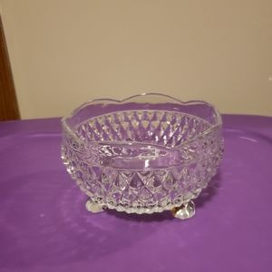 Other - Glass candy dish